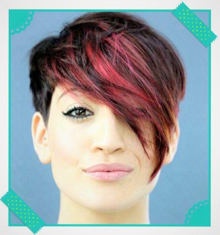 Neue Frisuren Ausprobieren Kurzhaar Für Frauen