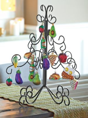 Solutions Catalog Products That Make Life Easier Solutions Metal Ornament Tree Wrought Iron Christmas Tree Tabletop Christmas Tree