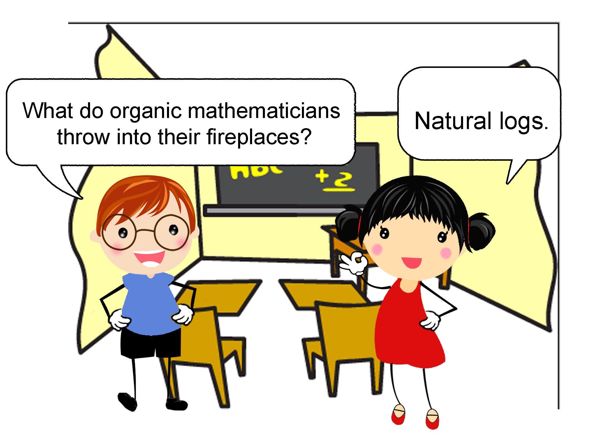 Math Jokes For Kids And Teachers