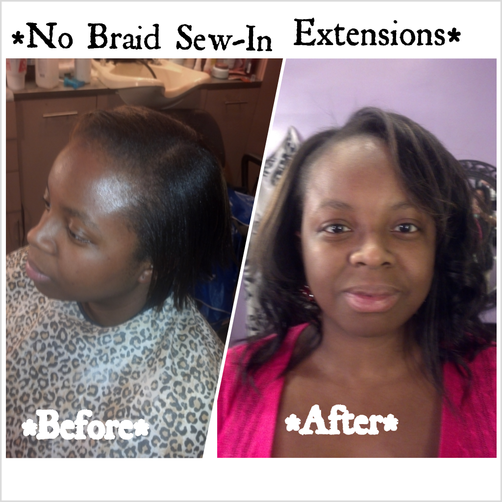 She had a net weave sew in for 3 months and just switched to the she had a net weave sew in for 3 months and just switched to the pmusecretfo Images
