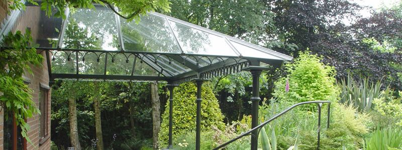 Glass Canopies | Glass Patio Canopies | Glass Canopy