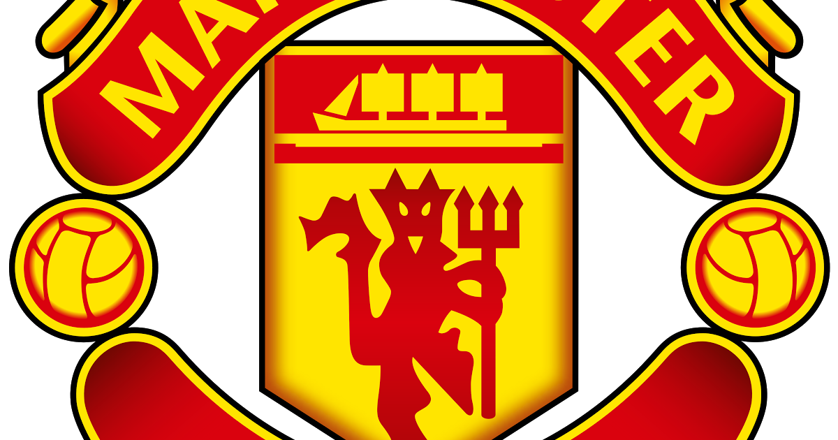 Manchester United Logos Download Manchester United Logo ...