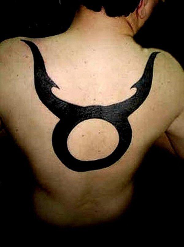 37 Modeles De Tatouage De Taureau 26 Tatouage Signe Du Zodiaque