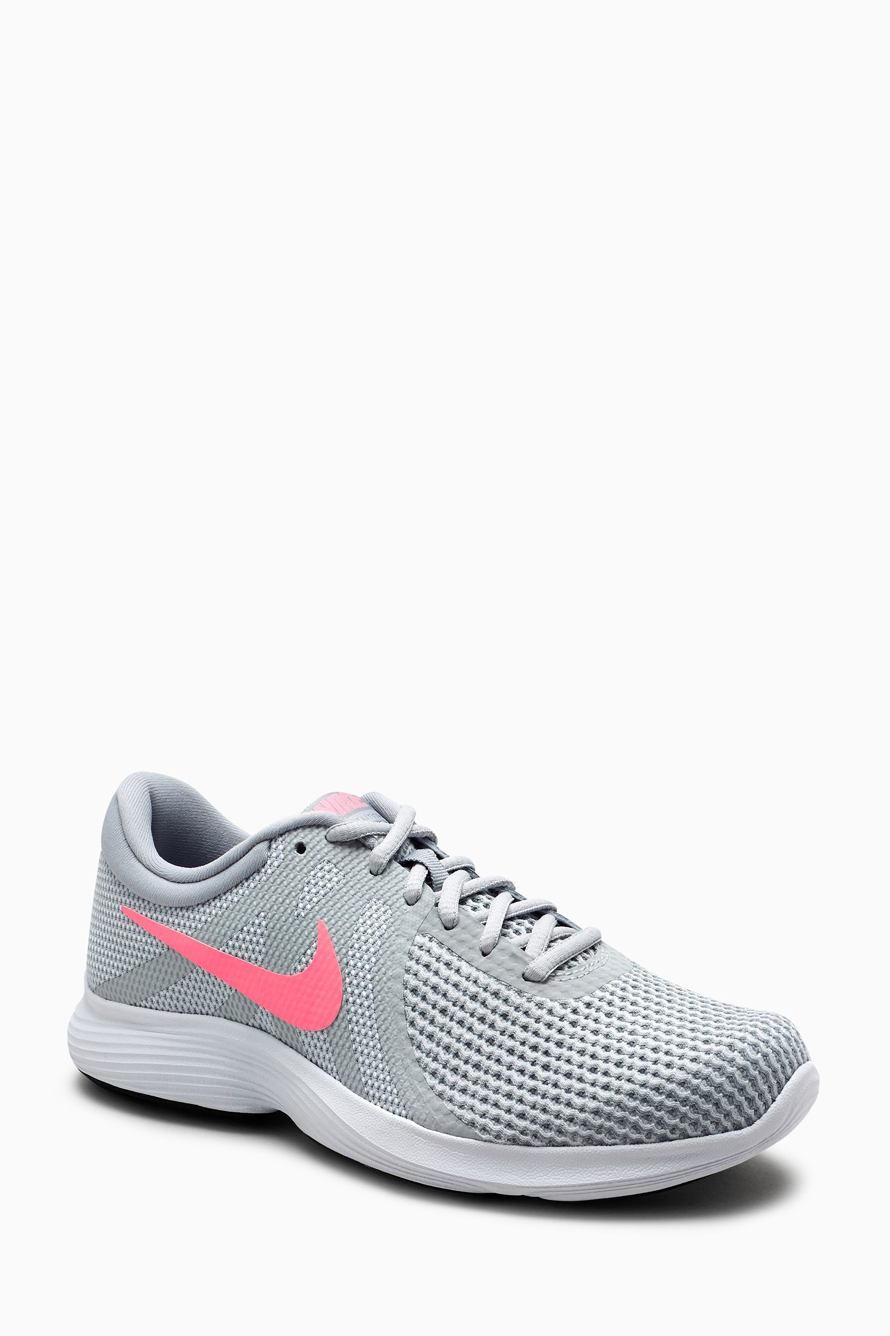 Nike Women's Nike Revolution 4 Running Shoe