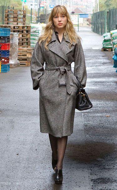 personal style lovely l233a lea seydoux pinterest