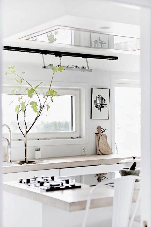 Pin de kitchen Back en Glass Kitchen | Pinterest | Cocinas ...