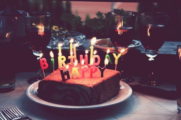 Tumblr Birthday Cakes Montage Birthday Cake Tumblr Birthday Cake