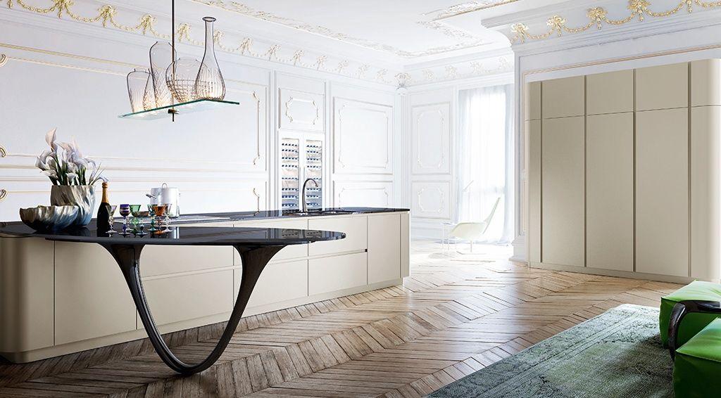 Luxury Modern Kitchen Designs  Snaidero Usa  Farm  Materials Amazing Luxury Kitchen Designers Design Ideas