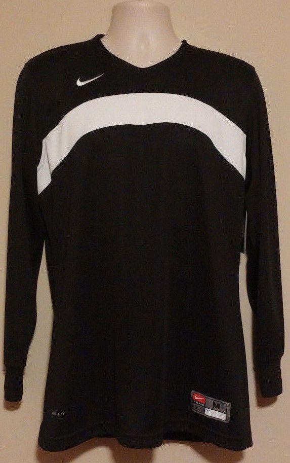 a5ffb9c3 Nike Womens Defender Long Sleeve Shooting Shirt Medium Black #Nike  #ShirtsTops