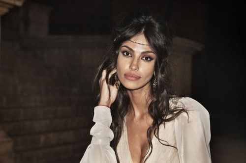 Madalina Ghenea Freaking Love Her Brows And Why Is She So Pretty