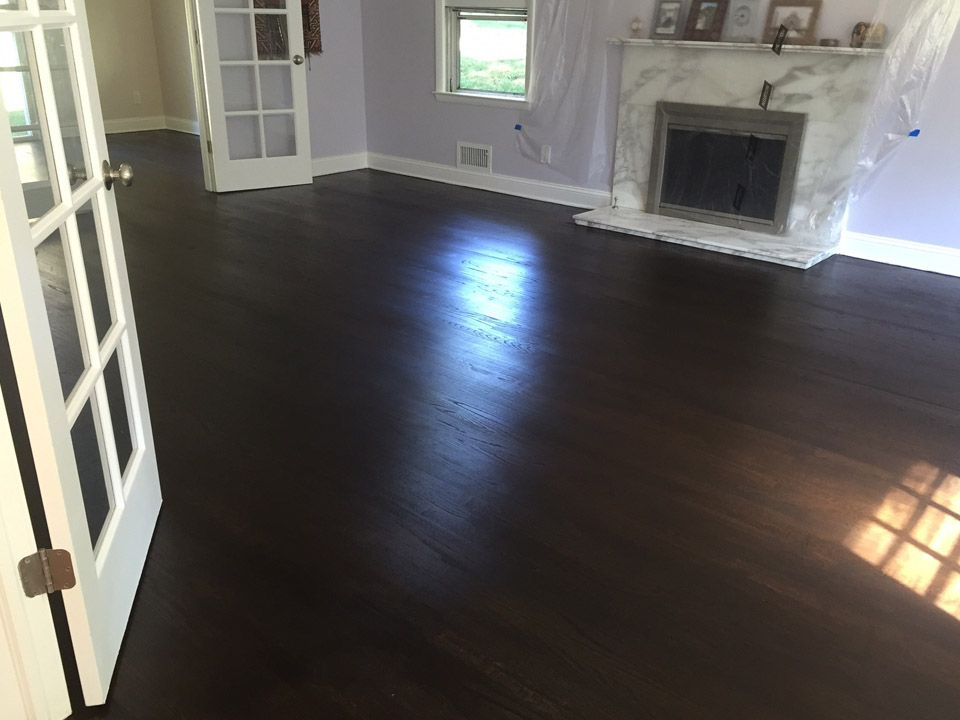 Looking For Wood Floor Contractors In NJ, To Spruce Up Your Home For The  Spring? ABC Flooring Inc. Can Help You Get A Head Start On Your Spring  Cleaning ...