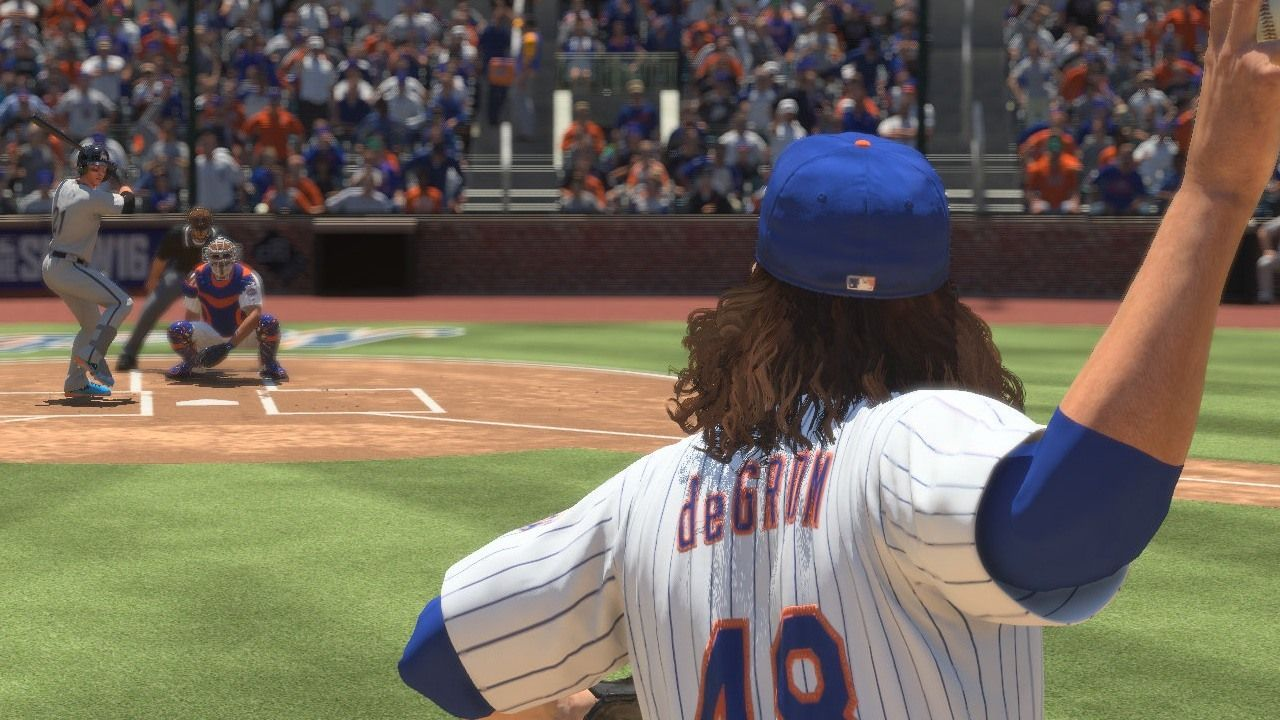 MLB The Show 16 Review MLB The Show 16 carries the torch for the long-running Sony series and continues to raise the bar in nearly every aspect. April 01 2016 at 01:44AM  https://www.youtube.com/user/ScottDogGaming