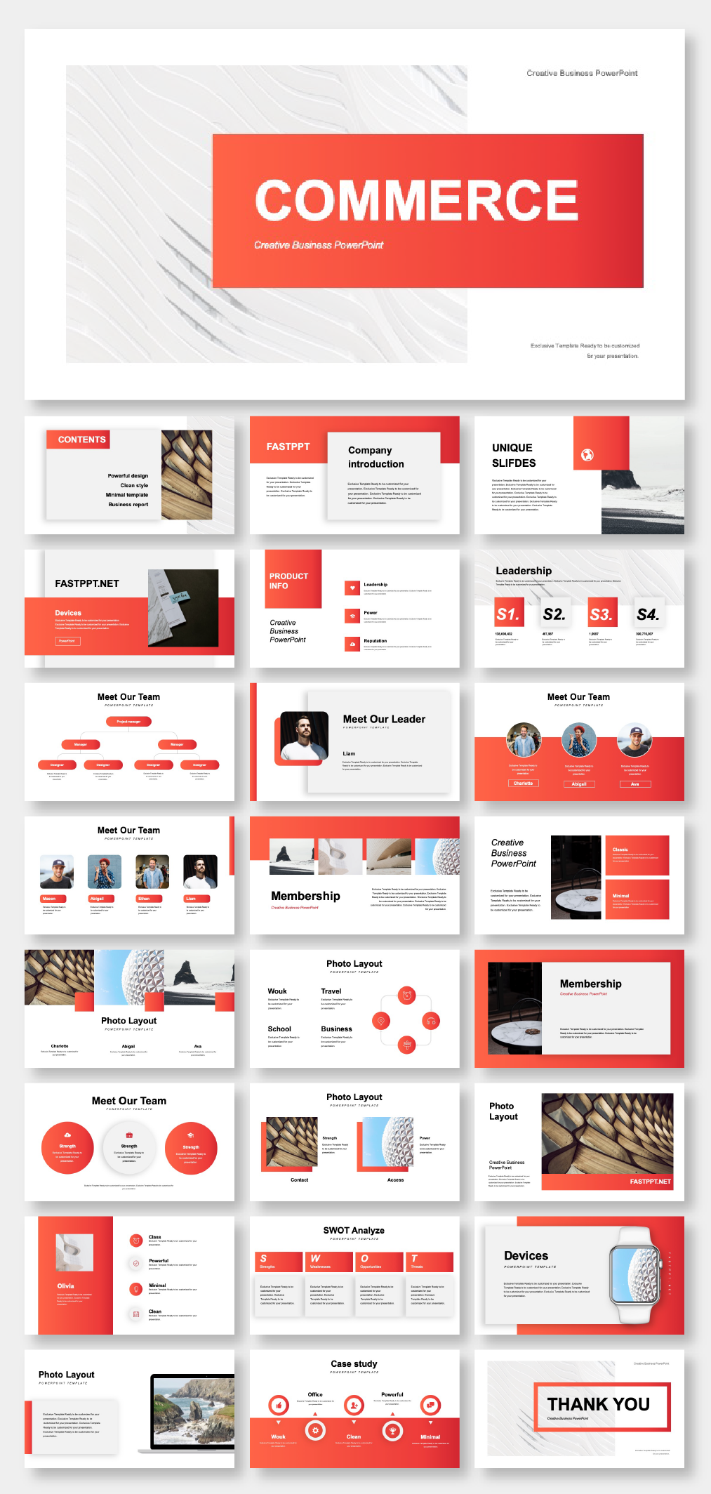 Company Team Introduction Presentation Template Original And High Quality Powerpoint Templates Presentation Templates Powerpoint Presentation Design Powerpoint Design Templates