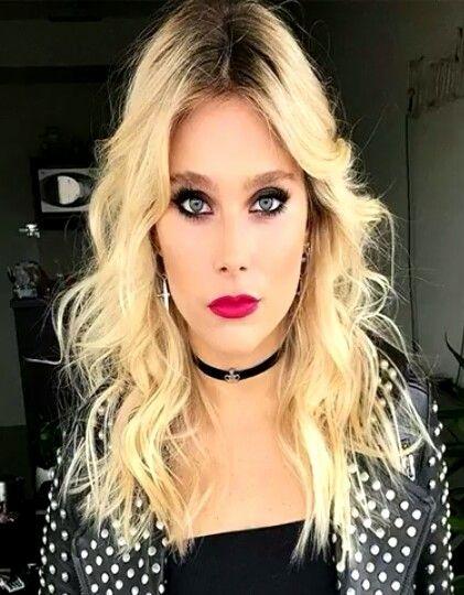 Valentina Zenere Hubsche Gesichter Schone Frau Frau