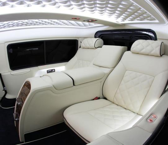 World S Most Luxurious Car Interiors Land Rover Defender Luxury Car Interior Best Luxury Cars