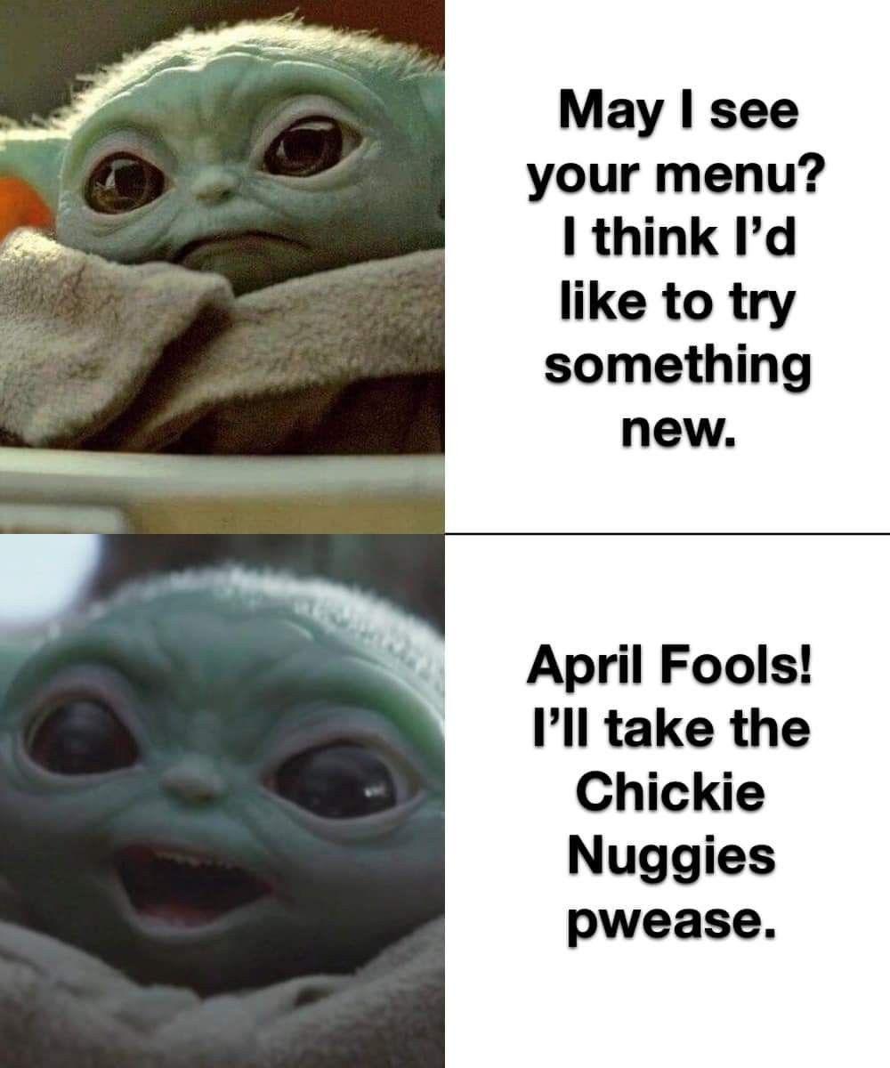 Pin By Annabelle On Baby Yoda In 2020 Yoda Funny Funny Star Wars Memes Yoda Meme