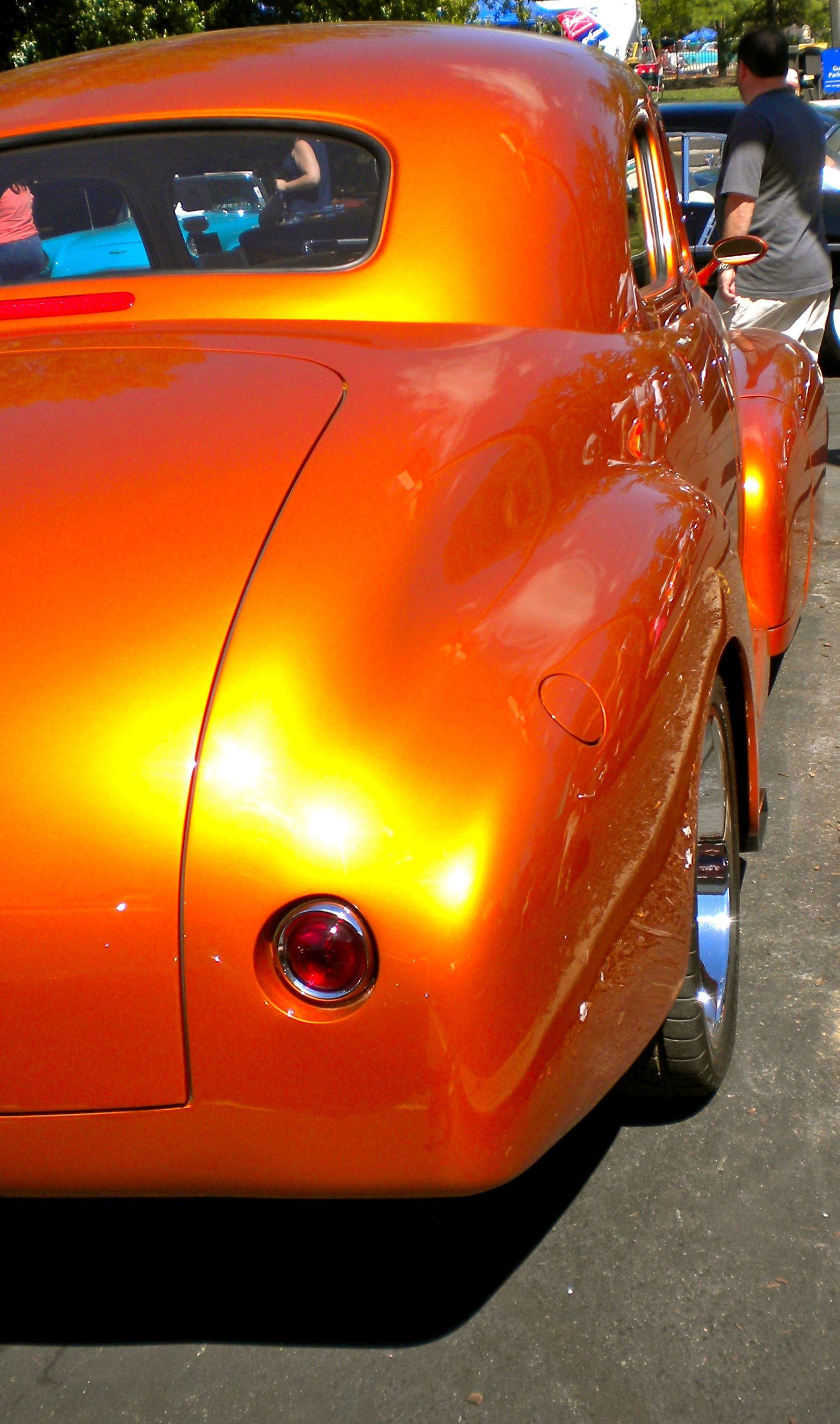 Website Restoration Shaved Door Handles Coupe Car Features
