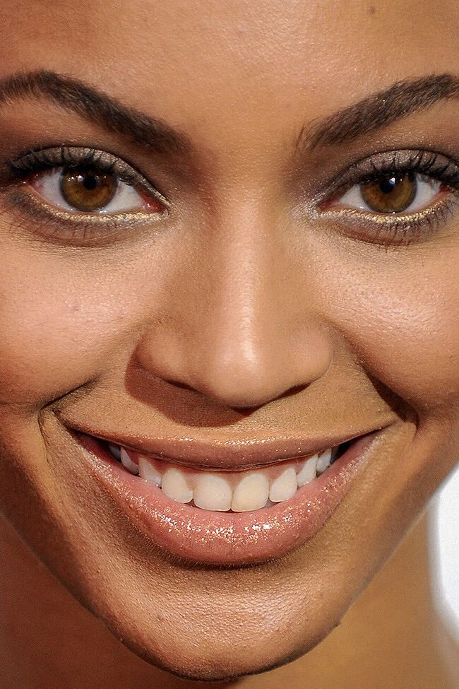 Celebrity Closeup Beyonce Makeup Celebrity Makeup Beyonce Pictures