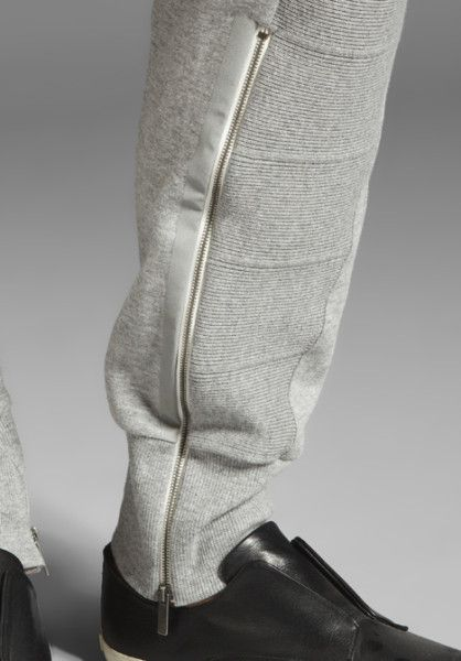 be990a2418ea Puma X Hussein Chalayan Space Pant in Gray for Men (grey) - Lyst ...