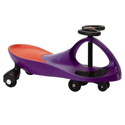 plasmacar plasma car purple ride on vehicle