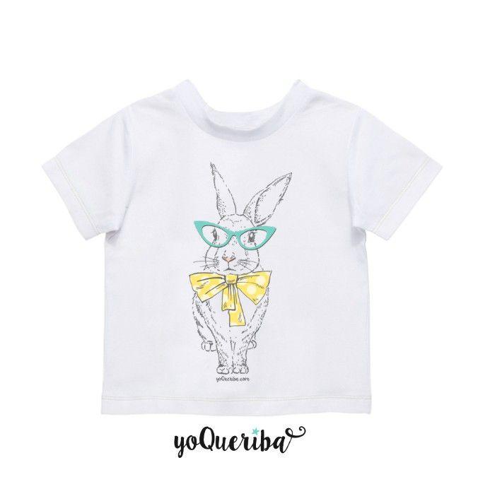 Camiseta para bebés y niños
