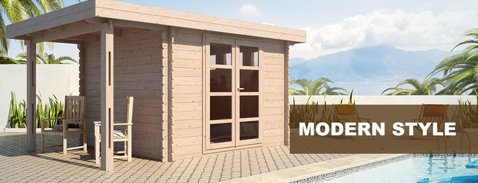 SolidBuild is a provider of outdoor wood kit products offering a