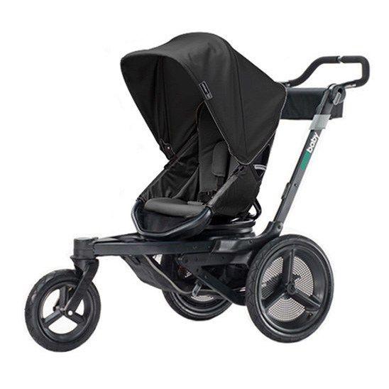 Orbit Baby O2 Stroller Bundle (HALF OFF!)