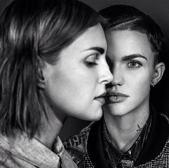 Defining lesbian relationship