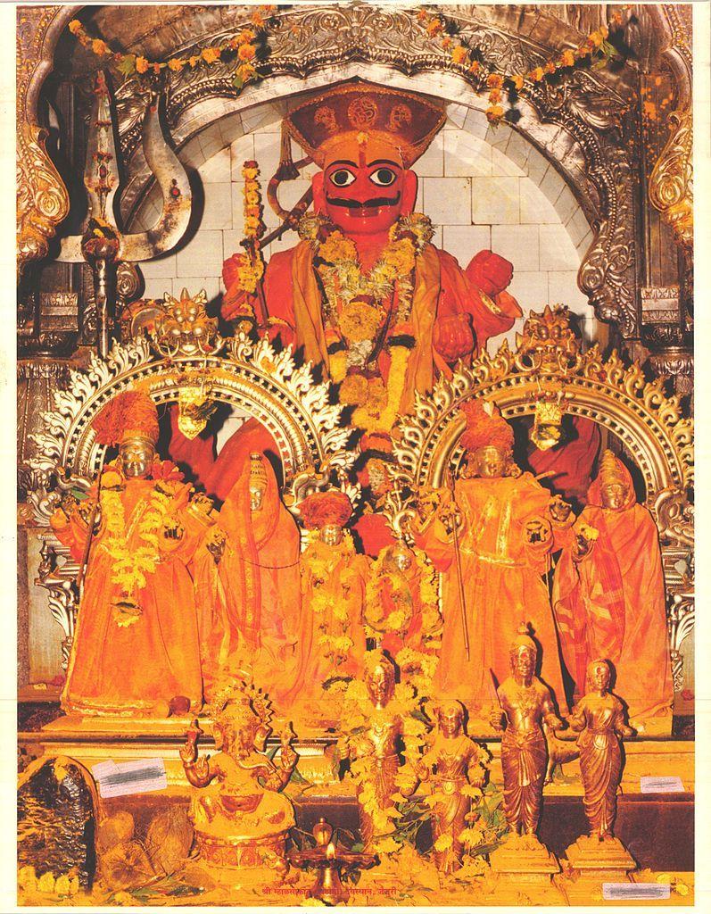 Khandoba Wikipedia The Free Encyclopedia Jejuri New Images Hd Hindu Gods
