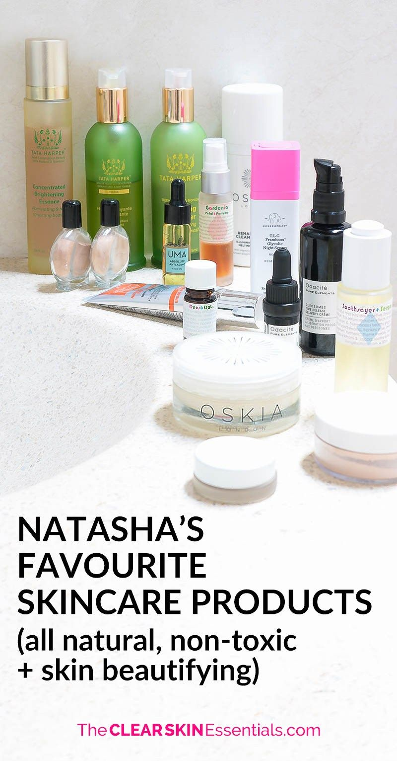 Skincare Favourites The Clear Skin Essentials Skin Care Exfoliation Natural Skin Care Skin Care