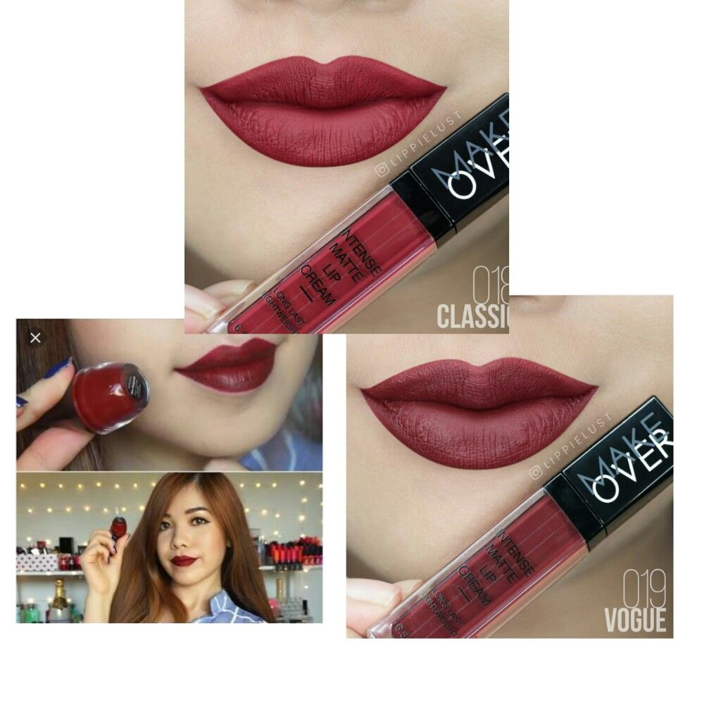 Pin By Subur Souvenir Shop On My Reviews Pinterest Wardah Intense Matte Lipstik No9 Explore These Ideas And More