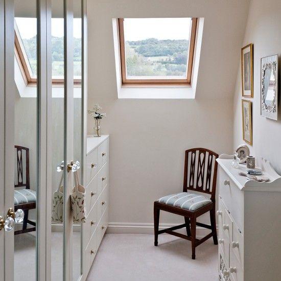 Alkoven Schlafzimmer Wohnideen Living Ideas: Gespiegelte Ankleideraum Wohnideen Living Ideas