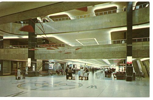 The Old Greater Pittsburgh International Pittsburgh International Airport Pittsburgh Pittsburgh Pennsylvania