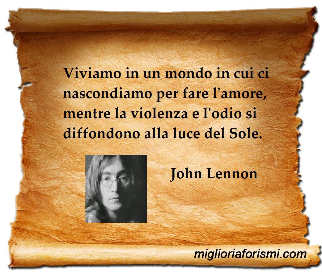 Frasi Sulla Vita John Lennon.John Lennon Aforismi E Frasi Charlie Chaplin Citazioni Motivazionali Citazioni Sagge