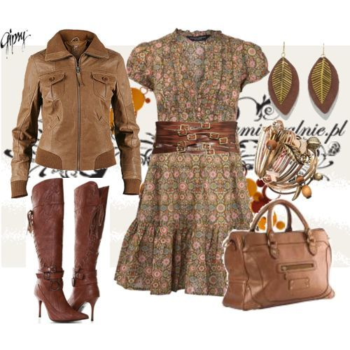 would love this outfit, on a picnic, on a perfect fall day