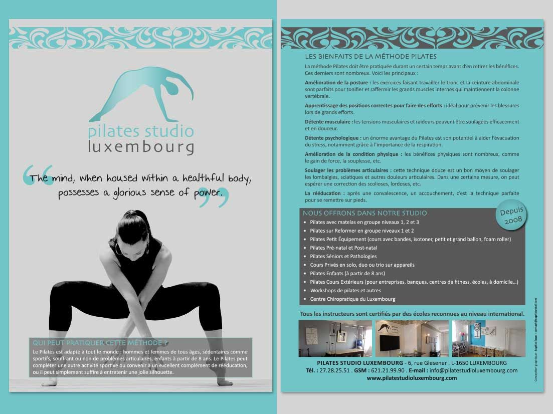 Flyer Promotionnel  A  Business    A