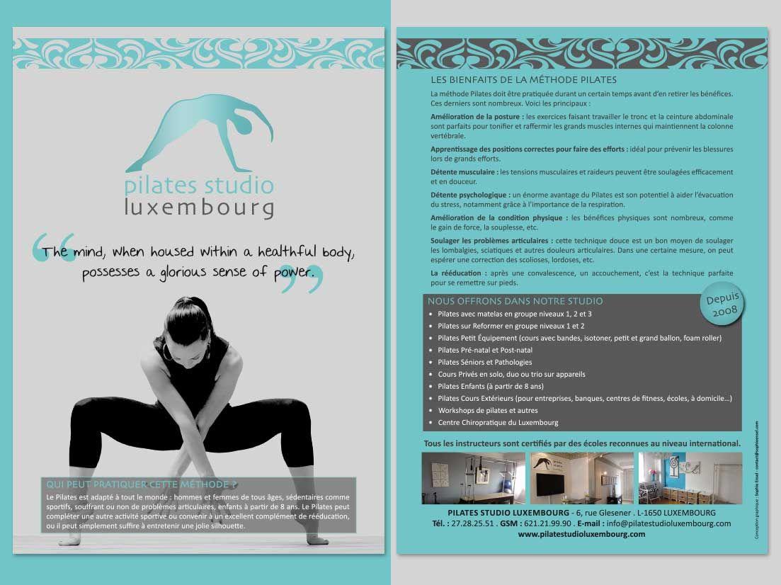 Flyer Promotionnel  A  Business    A