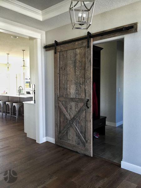 Sliding Doors Bouplanne Building Ideas Interior Barn