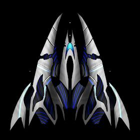 Millionthvector Free Sprites Page 2 Spaceship Art Sprite Spaceship