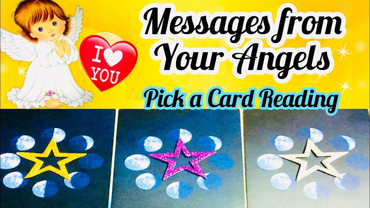 Pick A Card Angel Message For You Hindi Aapka Angel Message