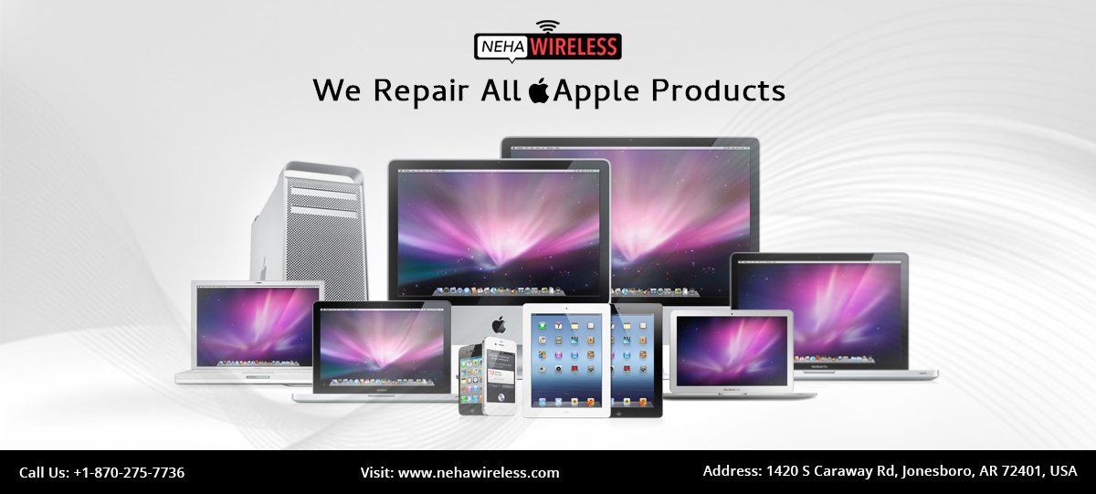 Looking For Mobile, computer, or tablet Repair Shop Near