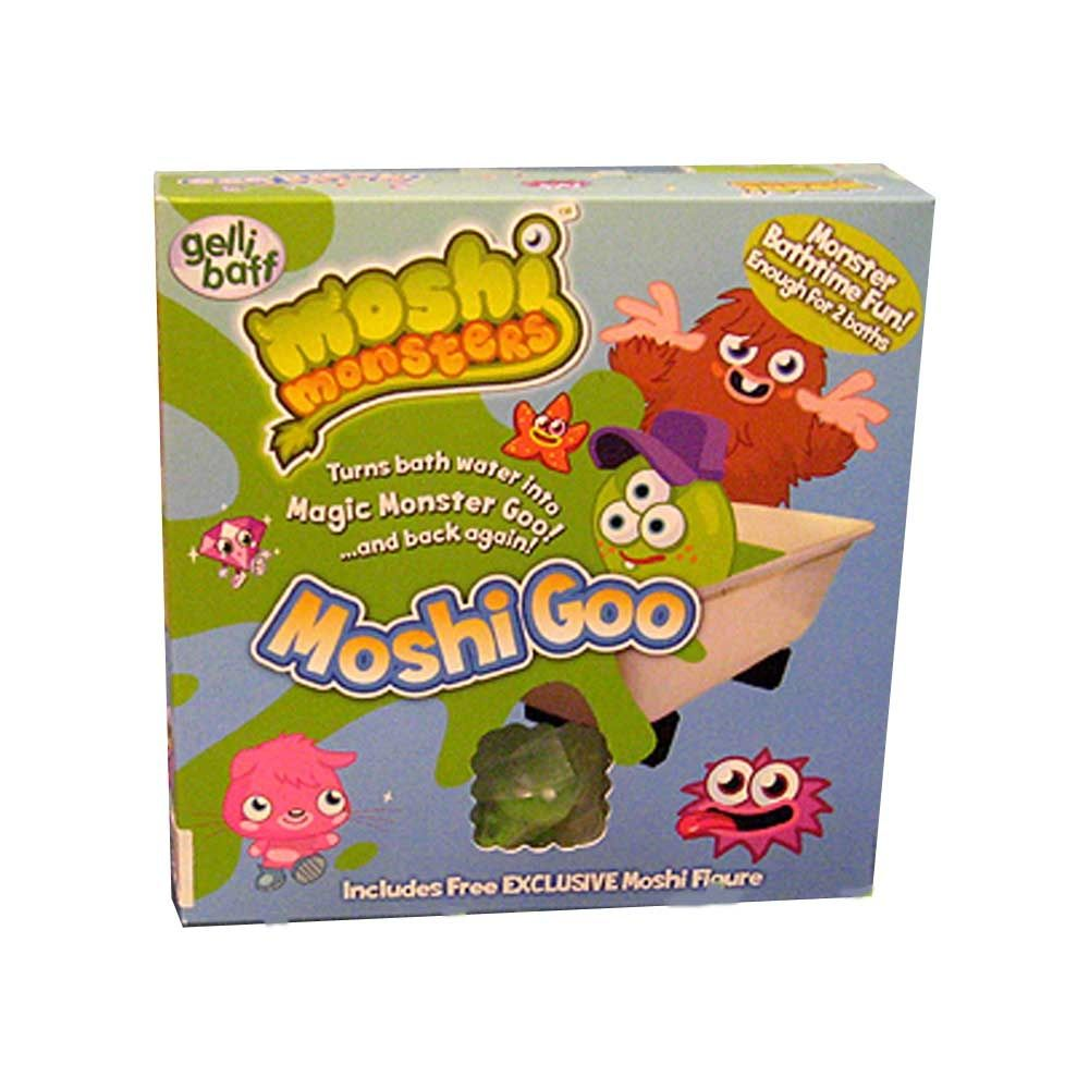 Moshi Monsters Moshi Goo Gelli Baff £9.99 | Moshi Monsters | Pinterest