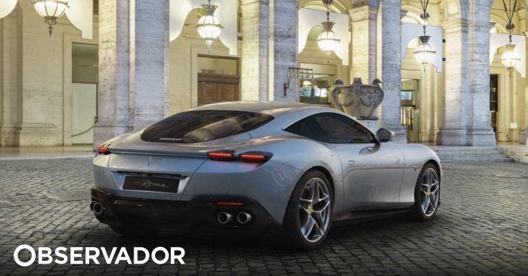 A Ferrari tem no SF90 Stradale um superdesportivo amigo do ambiente, que possui 1000 cv, em que 220 cv são fornecidos por dois motores eléctricos. Mas o Roma e o Portofino não vão ser electrificados.