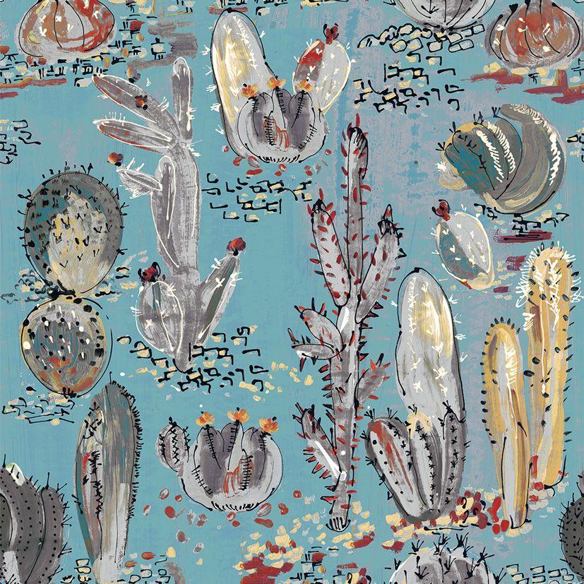 cancun bleu lalie design editeur de tissu dameublement artisans et crateurs pinterest artisan