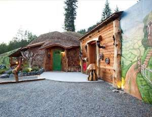The Shire of Montana (Trout Creek, MT, United States) - Airbnb