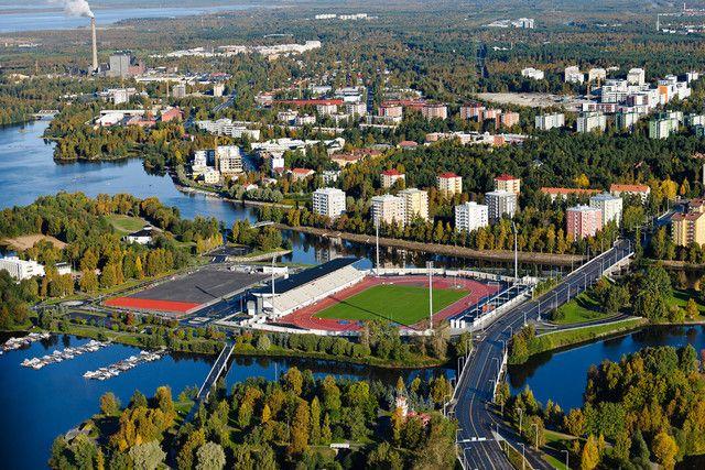 Raatti Oulu