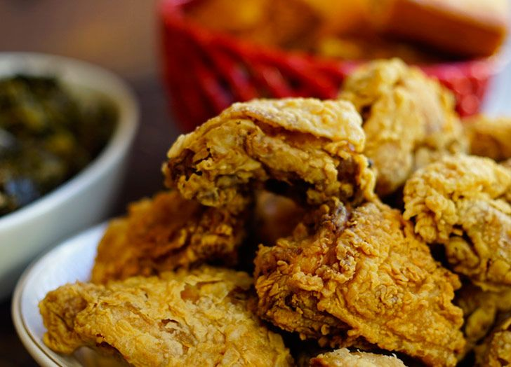 The Best Fried Chicken In New York City Ranked City
