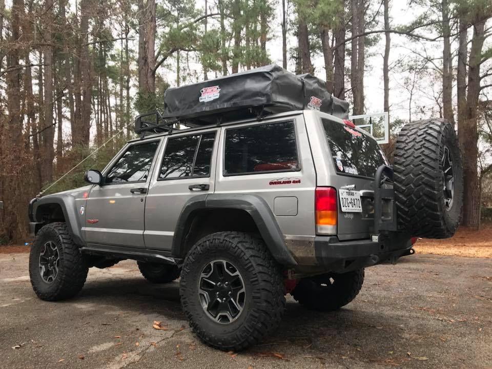 Pin Von Siggi Jocham Auf Jeep Cherokee Xj Mit Bildern