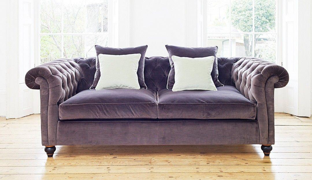 Duresta Connaught Fabric Fabric Sofa Corner Sofa Fabric Rustic Sofa