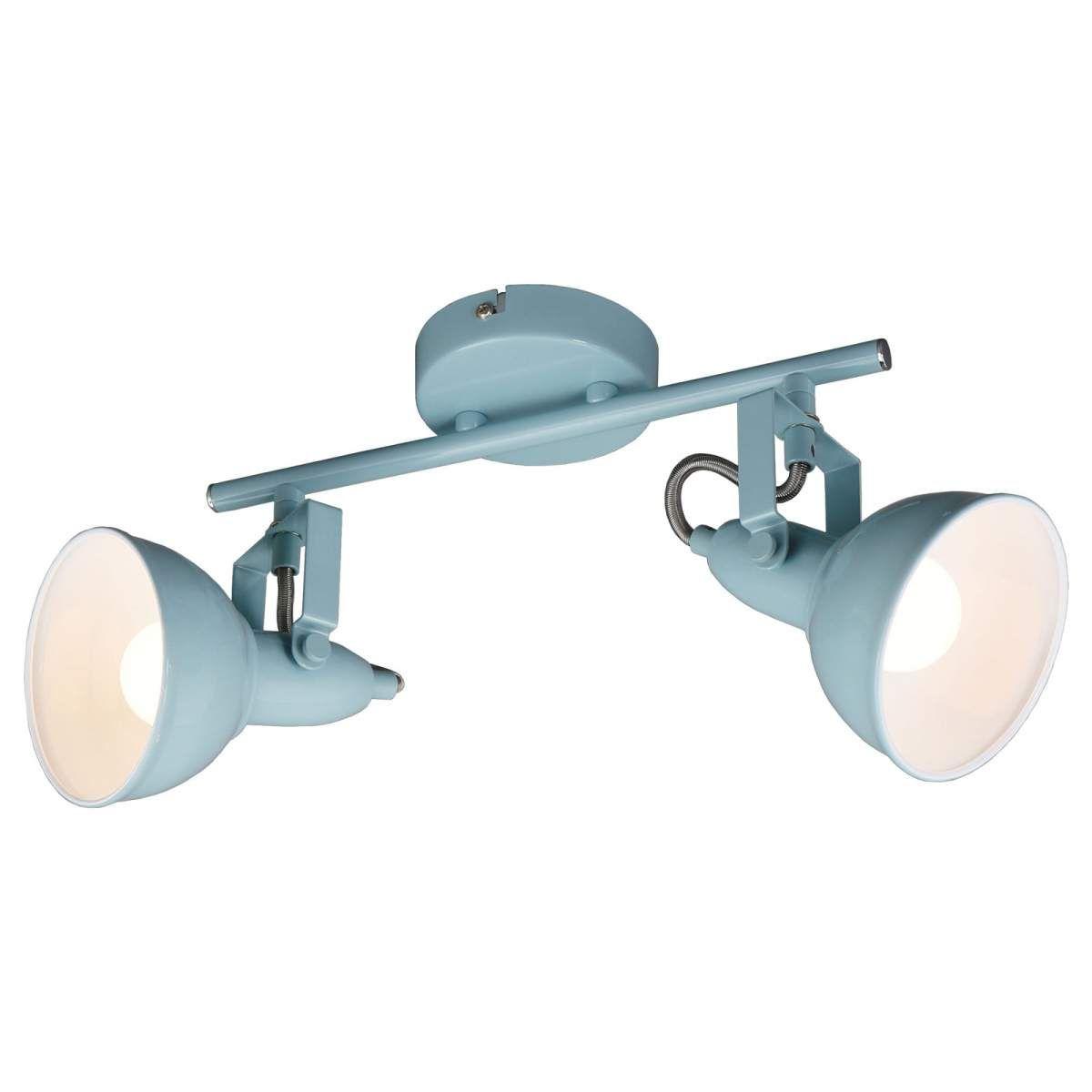 LED Deckenlampe Korona Vierstufig Dimmbar Lampenwelt Deckenleuchte Verstellbar